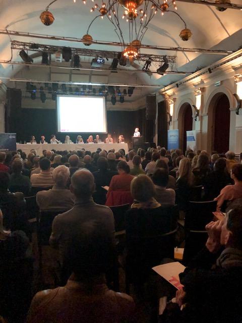 Symposium Immunotherapie: the final Frontier
