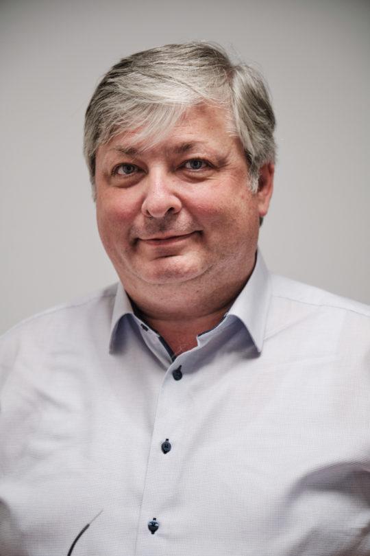 prof. dr. Frank Plasschaert