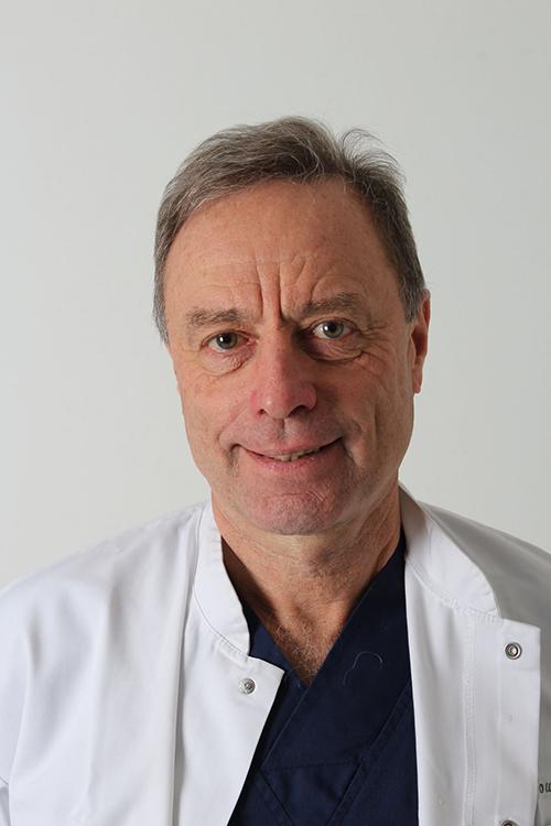 dr. Rudi Soubry