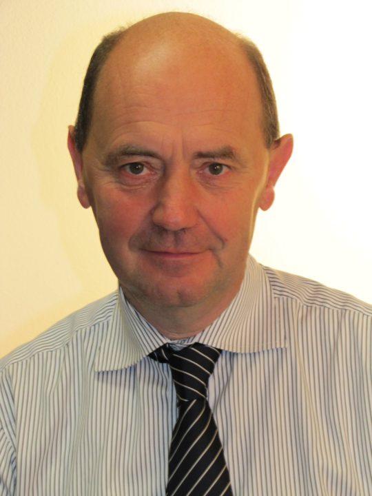 dr. Rudiger Ryckaert