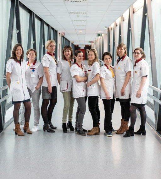 Centraal Studiecentrum: Optimalisatie, uitbreiding en versterking van klinisch wetenschappelijk onderzoek