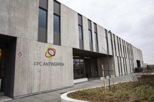 Forensisch Psychiatrisch Centrum Antwerpen en AZ Nikolaas: een geslaagde samenwerking