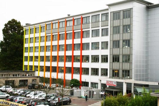 Vlaamse overheid zet licht op groen voor nieuwbouw Lokeren